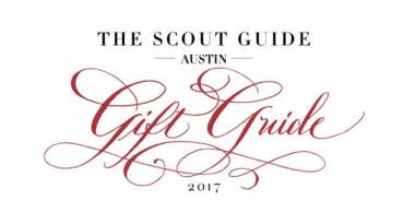 CassandraCollections Floral Earrings in The Scout Guide's Gift Guide!